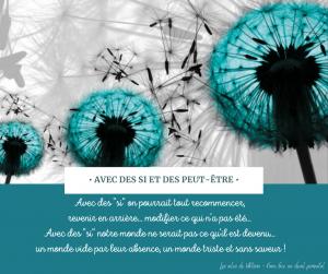Vert Photo Journée de commémoration Publication Facebook